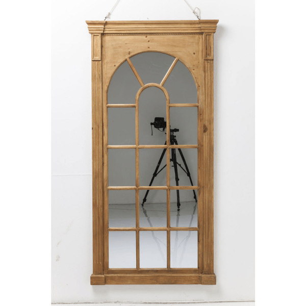 KARE Design :: Lustro Window Nature 184 x 91 cm