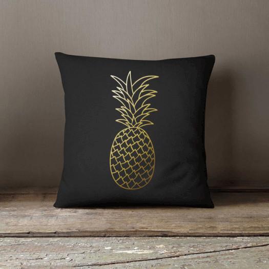 Ananas, Poduszka dekoracyjna