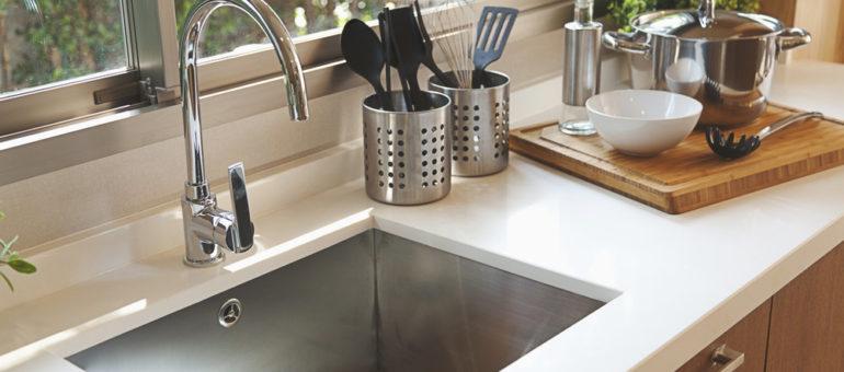 3 kroki do wyboru idealnej baterii kuchennej