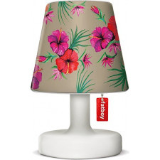 Abażur cooper cappie do lampy edison the petit hawaii brązowy