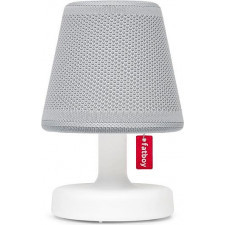 Abażur do lampy edison the petit hoodie knitted szary