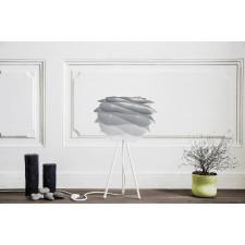 Abażur lampa carmina mini gradient misty grey umage (02079)