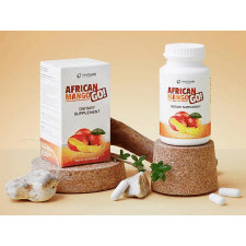 African mango go - naturalny sposób na wyeliminowanie nadprogramowych kilogramów i pobudzenie metabo