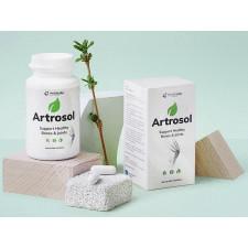 Artrosol - pozbądź się problemów ze stawami dzięki unikalnej formule