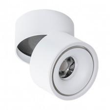 Azzardo az2856 costa 1x12w led reflektor biały