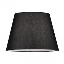 Azzardo az3670 shade tr 46 abażur do lampy podłogowej czarny