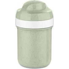 Bidon oase mini organic 200 ml zielony