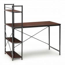 Biurko metalowe komputerowe do biura stół loft
