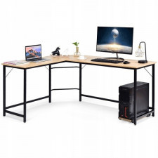 Biurko narożne komputerowe