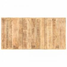 Blat stołu, lite drewno mango, 16 mm, 160x80 cm