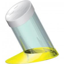 Blok do noży (żółty) glamour bugatti
