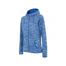 Bluza polar z kapturem 4f
