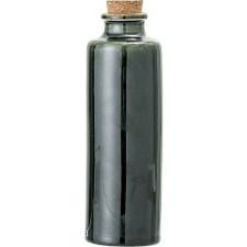 Butelka joëlle 18 cm zielona