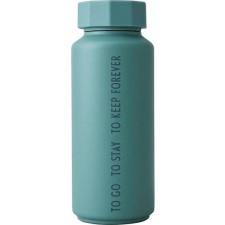 Butelka termiczna tone-on-tone to go zielona