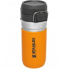 Butelka termiczna z podwójnym zamknięciem 0,47 litra quick flip go stanley (10-09148-027)