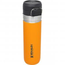 Butelka termiczna z podwójnym zamknięciem 0,7 litra quick flip go stanley (10-09149-032)