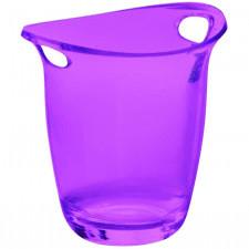 Cooler na wino (fioletowy) glamour bugatti