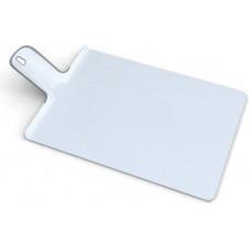 Deska do krojenia duża chop2pot plus biała