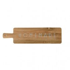 Deska drewniana homemade bloomingville