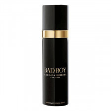 Dezodorant w sprayu bad boy carolina herrera (100 ml)