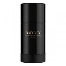Dezodorant w sztyfcie bad boy carolina herrera (75 g)