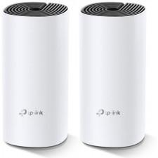 Domowy system wi-fi mesh tp-link deco m4 (2-pack) - możliwość montażu - zadzwoń: 34 333 57 04 - 37 s