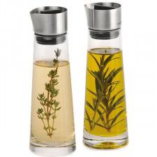 Dozowniki do octu i oliwy blomus alinjo zestaw (b63509)