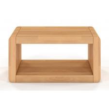 Drewniana szafka nocna bukowa visby boverio