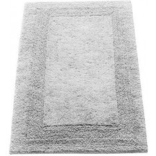 Dywanik łazienkowy cawo 100 x 60 cm szary