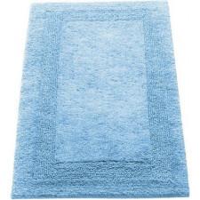 Dywanik łazienkowy cawo 120 x 70 cm błękitny