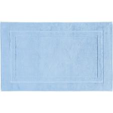 Dywanik łazienkowy classic 50 x 80 cm błękitny