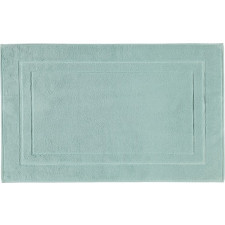 Dywanik łazienkowy classic 50 x 80 cm pastelowozielony