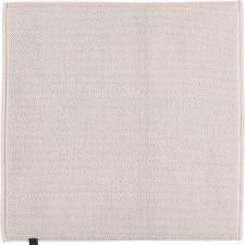 Dywanik łazienkowy loop 60 x 60 cm beżowy