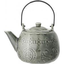 Dzbanek do herbaty rani 1 l z zaparzaczem