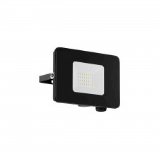Eglo faedo 3 97456 kinkiet zewnętrzny lampa ścienna nowoczesna 1x20w czarny
