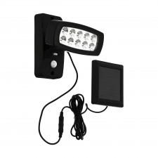 Eglo palizzi 98187 kinkiet zewnętrzny industrialny z czujnikiem ruchu lampa elewacyjna ściemnialna 2