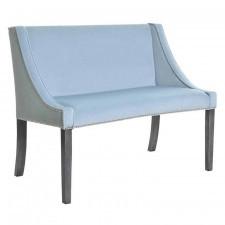 Elegancka tapicerowana ławka marietta