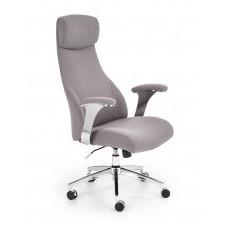 Fotel obrotowy norris 117-125 cm multiblock szary/chrom