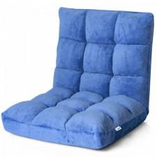 Fotel podłogowy rozkładany