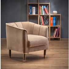 Fotel wypoczynkowy na nóżkach baltimore