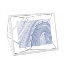 Geometryczna ramka na zdjęcia prisma 10x15