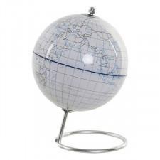 Globus dekodonia metal polipropylen (pp) (14 x 20 cm)