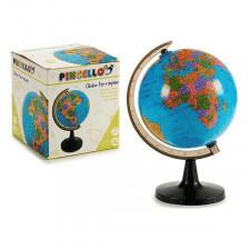 Globus średni (15 x 23 x 16 cm)