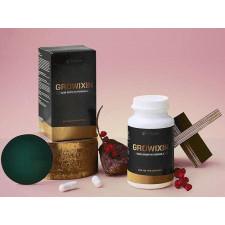 Growixin - zahamuj wypadanie włosów i pobudź porost nowych cebulek dzięki naturalnej metodzie