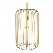 Italux hayden mtm-3934/3 gd lampa stołowa oprawa biurkowa lampka nocna 3x25w złota