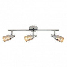 Italux kastor hp-710ag-03-8008ke spot plafon listwa sufitowa 3x28w chrom