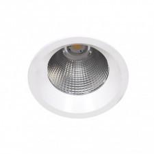 Italux kerez dg-150c/wk-ww/70 lampa do wbudowania oprawa wpuszczana 1x34w led biały