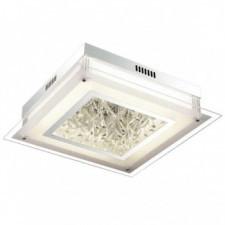 Italux marisa c29528f-2a plafon lampa oprawa sufitowa 4x7,2w led biały
