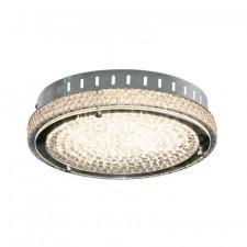 Italux nino c98000y-17w plafon lampa sufitowa 1x17w led chrom
