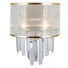 Italux torreia wl-45660-2 kinkiet antyczny mosiądz